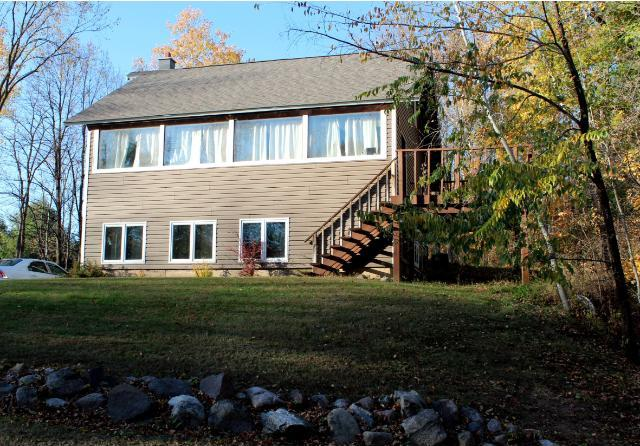 12588 Big Trade Road, Grantsburg, WI 54840