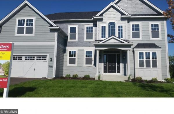 MLS 4661103 9937 Frederick Place Eden Prairie MN 55347