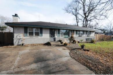 8449 NE Terrace Road, Spring Lake Park, MN 55432