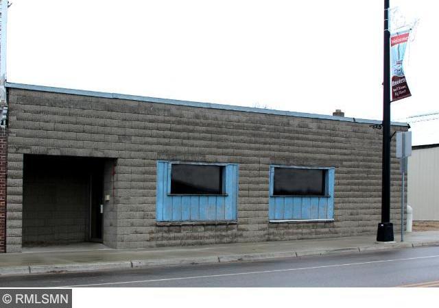 219 N Central Avenue, Brooten, MN 56316
