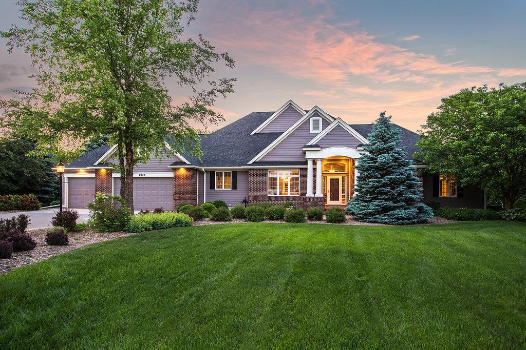 2579 Golf View Drive, River Falls, WI 54022