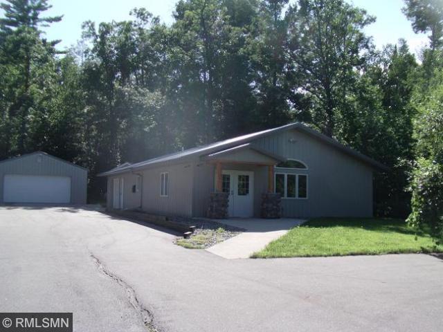 7565 NW Front Street, Walker, MN 56484