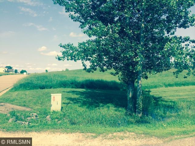 XXX SW Imhoff (lot 7, Blk1) Avenue, Howard Lake, MN 55349