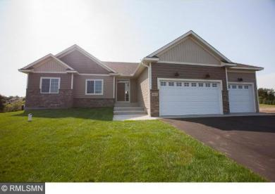396 NW 144th Lane, Andover, MN 55304