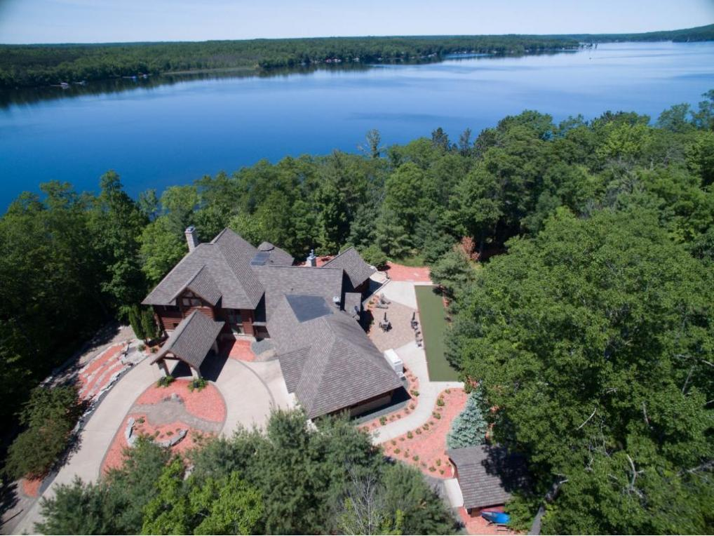 1204 Meadow Creek Drive, Spooner, WI 54801