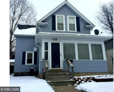3710 N Sheridan Avenue, Minneapolis, MN 55412