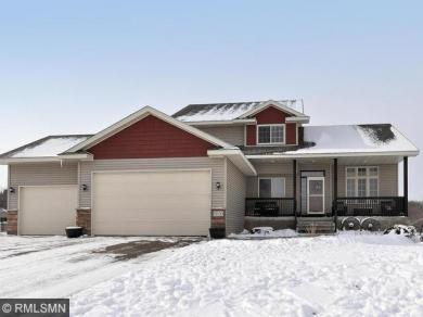 5800 NW 244th Court, Saint Francis, MN 55070