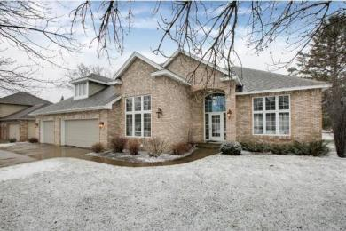 1353 Woodcrest Avenue, Shoreview, MN 55126