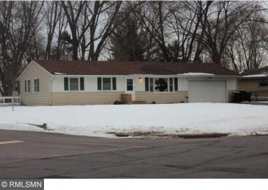 10555 NW Mississippi Boulevard, Coon Rapids, MN 55433