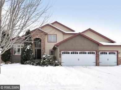 10010 N Juniper Avenue, Brooklyn Park, MN 55443