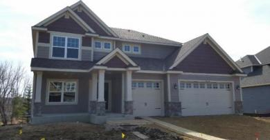 16115 N 52nd Place, Plymouth, MN 55446