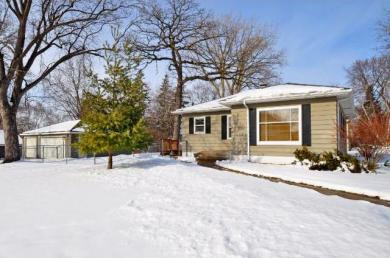 3401 N Orchard Avenue, Crystal, MN 55422