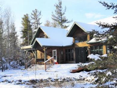 23975 Bull Rush Drive, Lake Edward Twp, MN 56465
