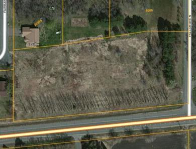 XXXX N Falcon Avenue, Forest Lake, MN 55025