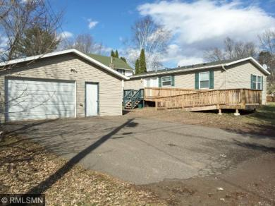 11 N Commercial Avenue, Sandstone, MN 55072