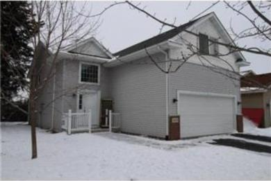 409 Overlook Circle, Clearwater, MN 55320