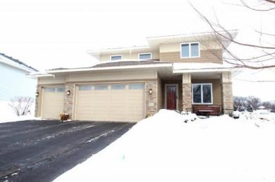 185 NW 124th Lane, Coon Rapids, MN 55448