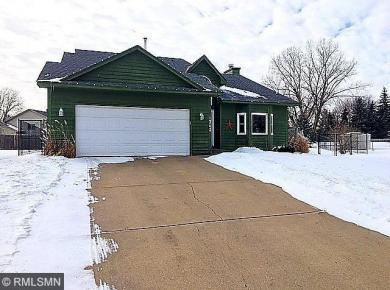 1343 NW 104th Avenue, Coon Rapids, MN 55433