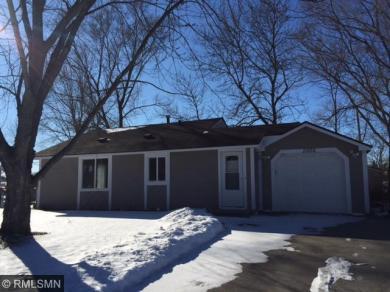 11032 NE 4th Street, Blaine, MN 55434
