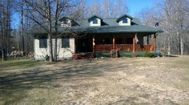 1863 SW Foxtail Lane, Backus, MN 56435