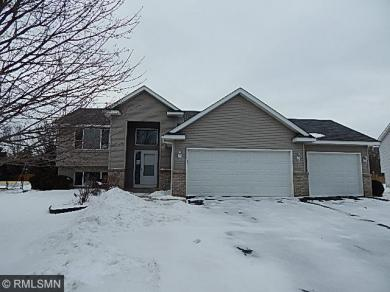 10908 N Fox Hollow Lane, Champlin, MN 55316