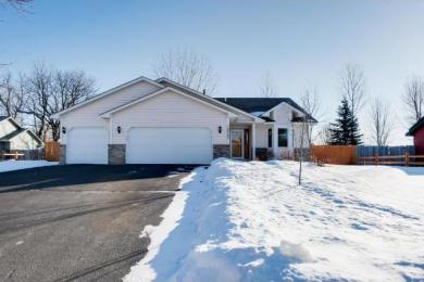 13797 NW Vale Street, Andover, MN 55304