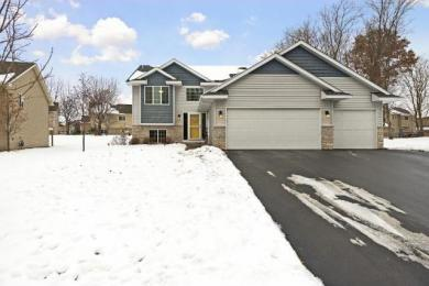 639 NE 129th Avenue, Blaine, MN 55434