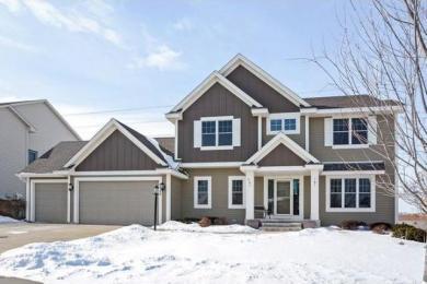 6722 S Highland Hills Lane, Cottage Grove, MN 55016