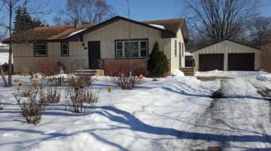 7709 Woodlawn Drive, Mounds View, MN 55112