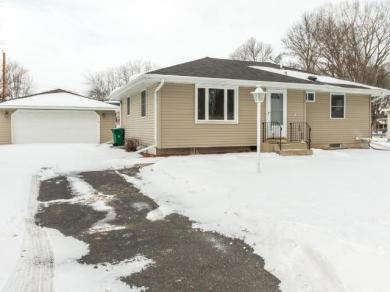 5825 N Ensign Avenue, New Hope, MN 55428