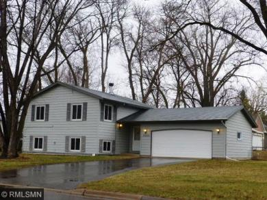 7609 NE Lakeside Road, Fridley, MN 55432