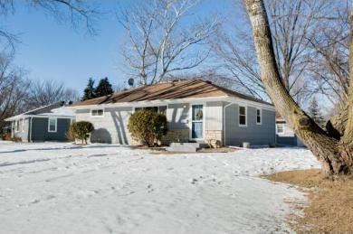 8700 S Vincent Avenue, Bloomington, MN 55431