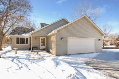 914 NE 99th Circle, Blaine, MN 55434