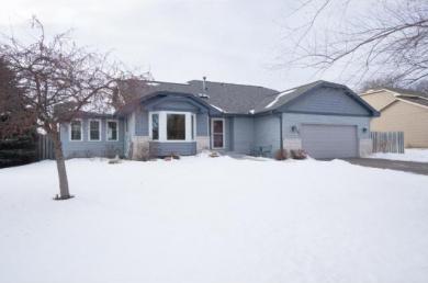 11960 NE Kenyon Street, Blaine, MN 55449