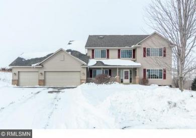 10003 Kiersten Place, Eden Prairie, MN 55347