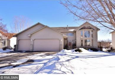 10936 N Oakwood Lane, Champlin, MN 55316