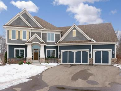 16675 N 32nd Avenue, Plymouth, MN 55447