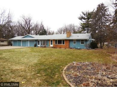 5195 Summit Street, White Bear Twp, MN 55110