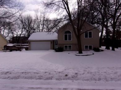 502 Arrowhead Drive, Lino Lakes, MN 55014
