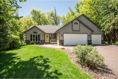 21873 N Iden Avenue Court, Forest Lake, MN 55025