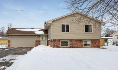 1041 NE 127th Avenue, Blaine, MN 55434