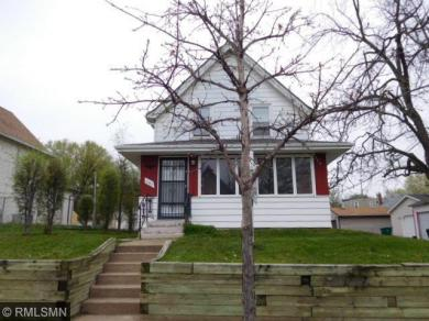 1043 Sims Avenue, Saint Paul, MN 55106