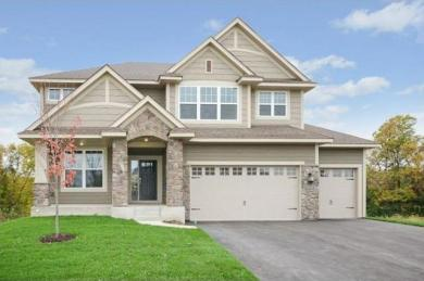 15311 Creekside Lane, Dayton, MN 55369