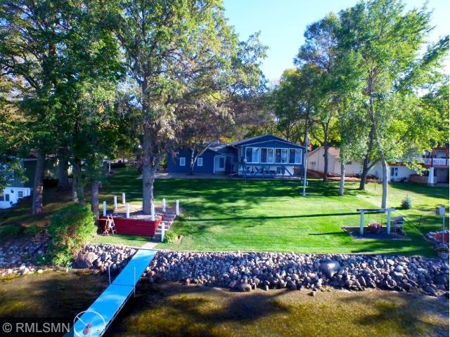 10465 NW Hollister Avenue, Maple Lake, MN 55358