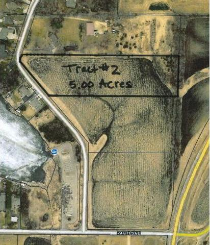 Tract #2 - Cedar Lake Drive, New Prague, MN 56071
