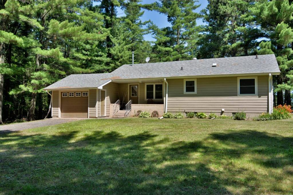 4802 State Road 70, Webster, WI 54893