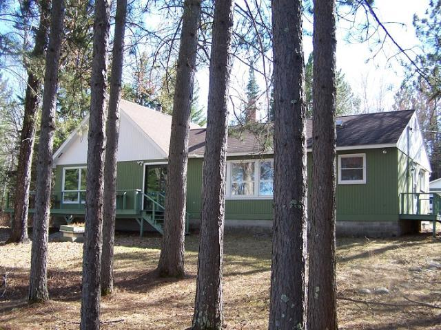 2588 Vermilion Camp Road, Beatty Twp, MN 55723