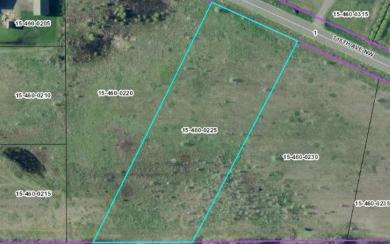 144zz NW 316th Avenue, Blue Hill Twp, MN 55371
