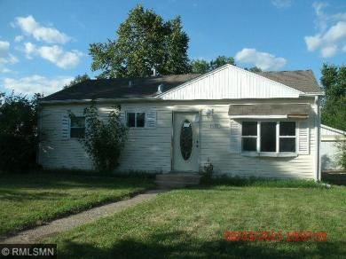 7516 N 59th Place, Crystal, MN 55428