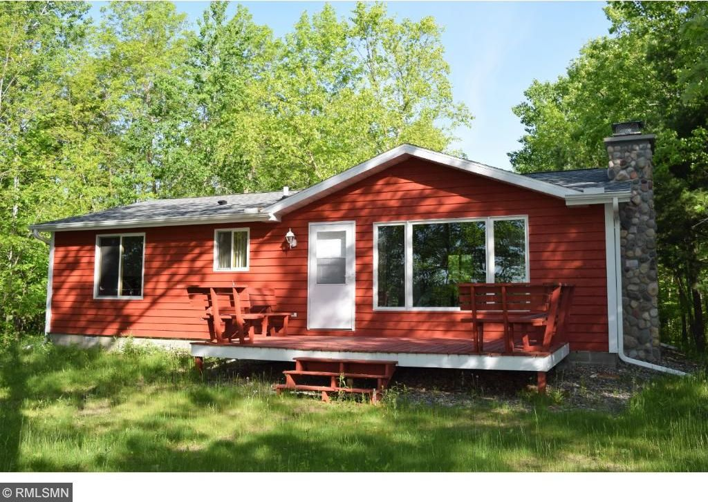 1991 NW Big Deep Lake Drive, Hackensack, MN 56452